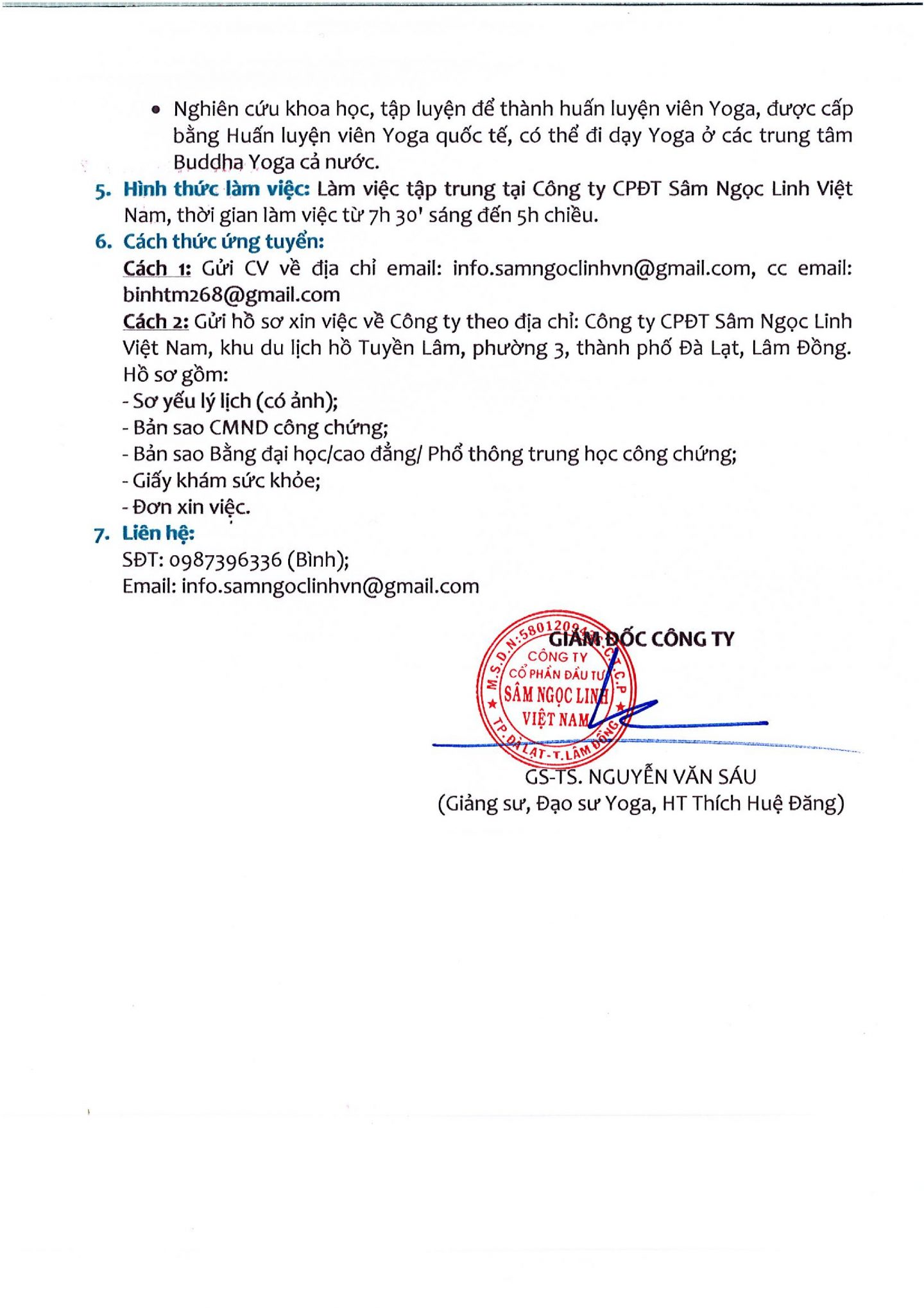 TBTD Sâm Ngọc Linh 002